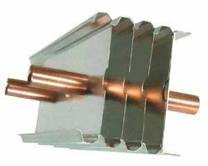 Конструкция радиаторов REGULUS